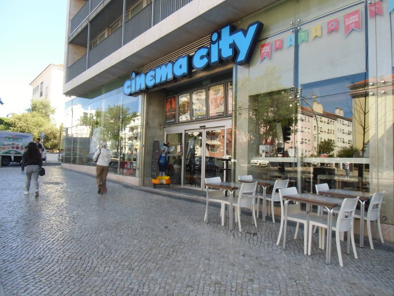 Cinema City Avalade